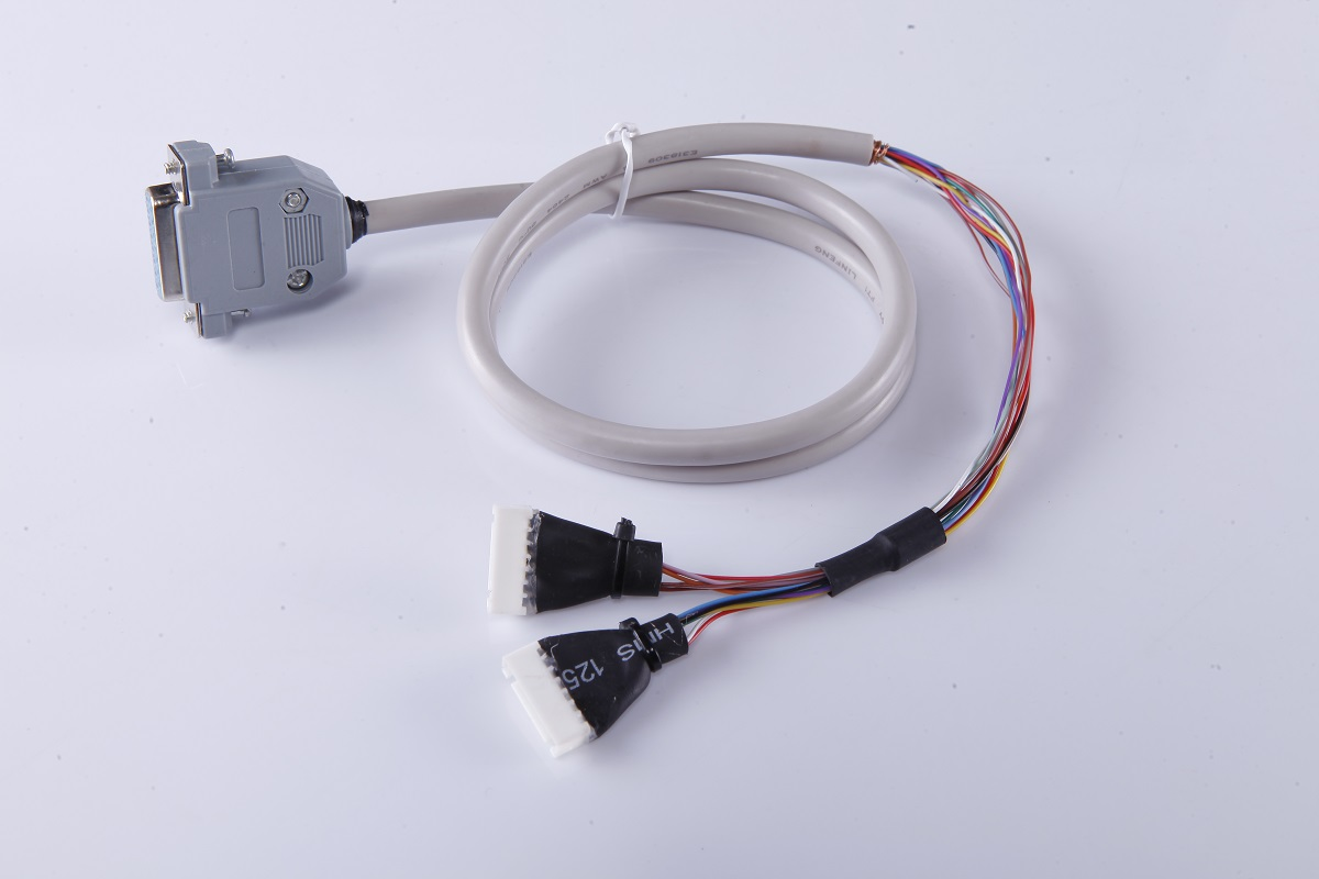 What Is A Cable Assembly, The Process, and 5 Common Cable Harness